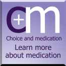 Choice and Medication Website (Mental Health Medicines)