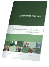 Transforming Your Care Update