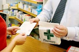Pharmacies 'could play greater role'