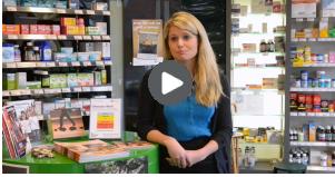 Your Community Pharmacist