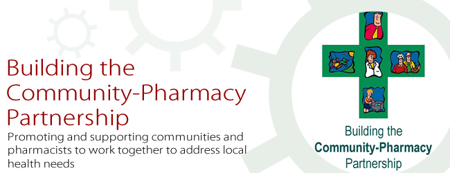 Building the Community-Pharmacy Partnership
