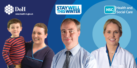 Stay Well This Winter E-zine