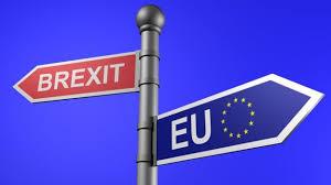 EU-exit planning update